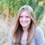 Kenna Hanson: Class of 2013