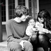 The Monterossi Family