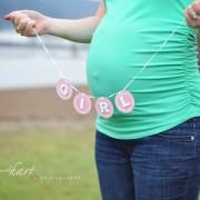 Awaiting a Baby Girl