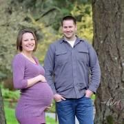 The Morasci's: Baby Makes Three