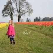 Belles Filles en Fleurs