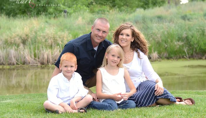 The Britton Family