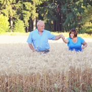 Celebrating 40 Years {Part Two}