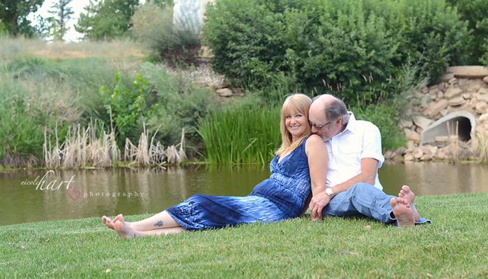 Celebrating 40 Years: Jim & Beth