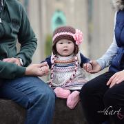 Allie: 6 months