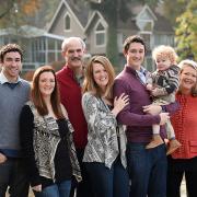The Darm-Martin Family
