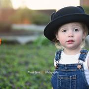 Arabella: 18 Months