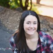 Hannah: Class of 2016