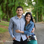The Rashidi Family