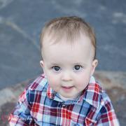Logan: 9 Months