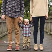 The Deibert Family