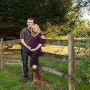 Rebecca & James