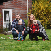 The D'Achino Family