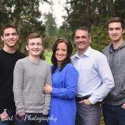 Family | The Hulstrom Family