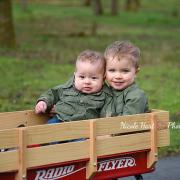 Baby's 1st Year | Gabriel: 6 Months