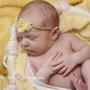 Newborn | Scarlett