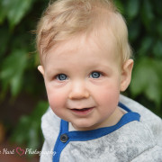 Baby's 1st Year | Jack: 9 Months