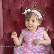 Baby's 1st Year |Ella: 1 year