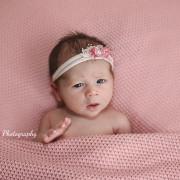 Newborn | Lily