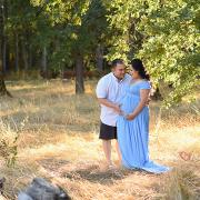 Maternity | Lisa & John