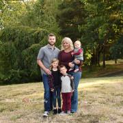 Family | The Wilson Family