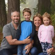 Family   The MacGillivray Family