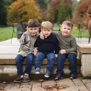 Family | The Feldman Family