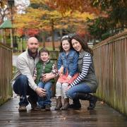 Family | The Walker Family