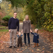 Family | The Lesure Family