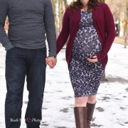 Maternity | Katie & James