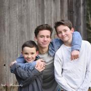 Family | The Carlile Family