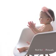 Milestone | Bella: 1 Year
