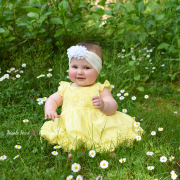 Baby's 1st Year | Claire: 9 Months