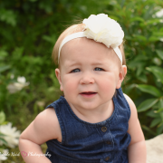 Baby's 1st Year | Lily: 1 Year