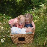 Newborn | Silas