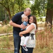 Maternity | Sarah & Lee