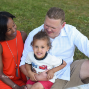 Family | The Scheffler Family