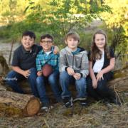 Family | The Mulder-Rutell Family