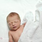 Newborn | Miles