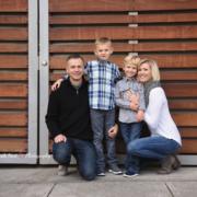 Family | The Cornilles Family