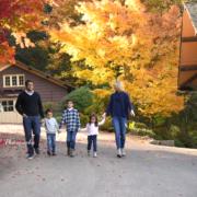Family | The Deshmukh Family