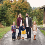 Family | The Richins Family