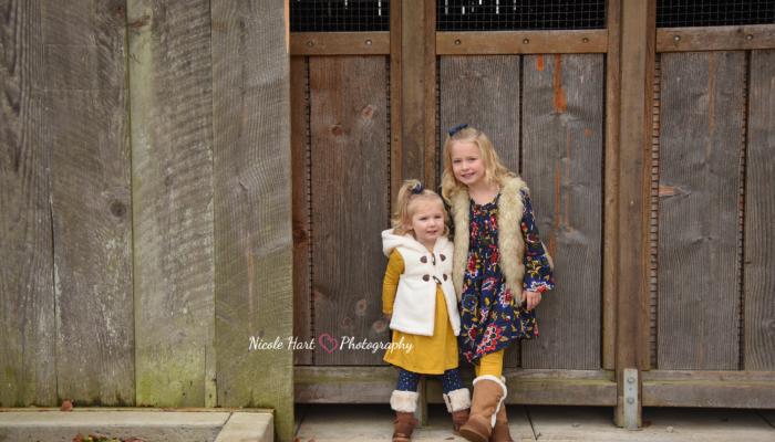 Children | Hudsen & Blake