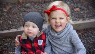 Baby 1st Year | Wyatt: 9 Months