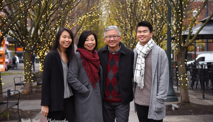 Family | The Soo Family