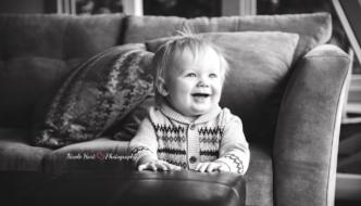 Children | Hutton: 1 Year